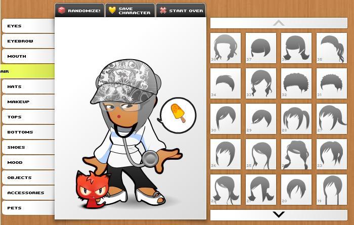 avatar erstellen online