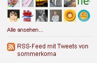 rsstwitter