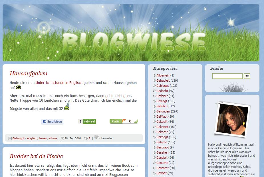 blogwiese