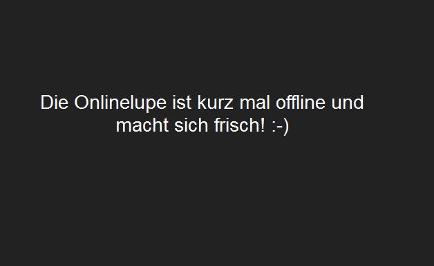 onlinelupe offline