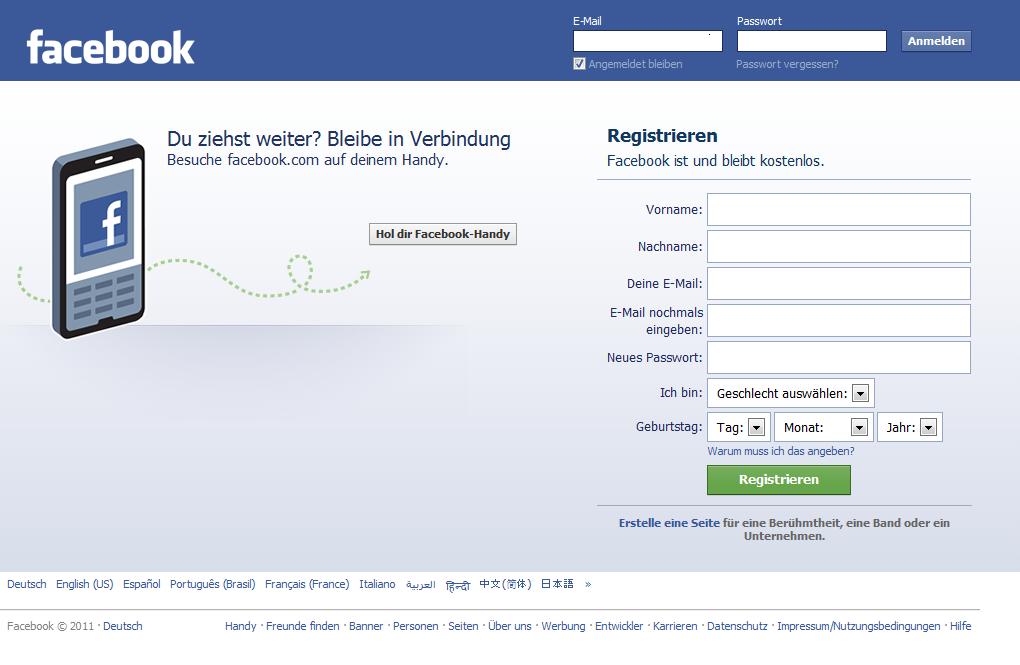 verlosung facebook vorlage