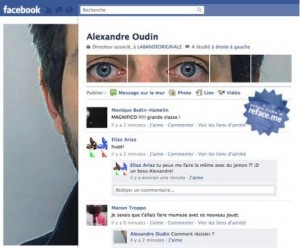 Facebook neue Profile