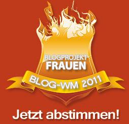 Frauen Blog WM 2011