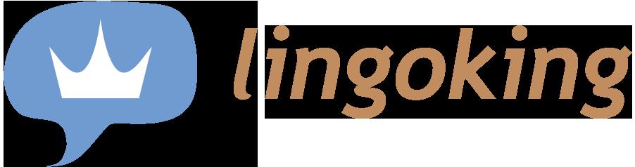 Lingoking Logo