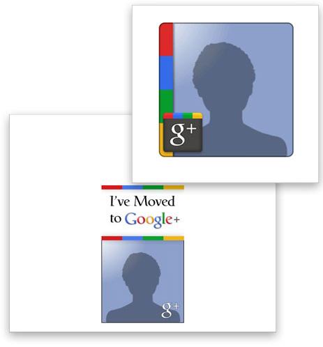 Google Plus Profilbild