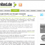 Google Plus Seo-United
