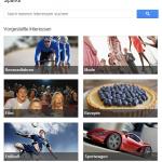 Google Plus Sparks