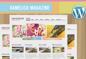 Free WordPress Themes - kostenlos downloaden