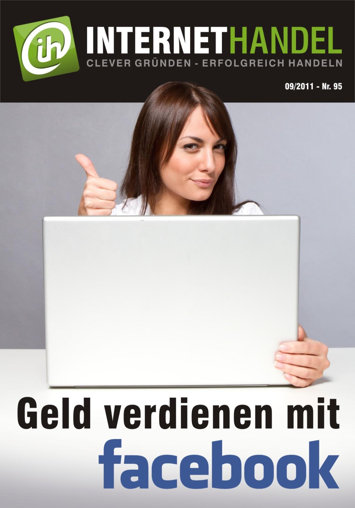 F-Commerce - Werben und verkaufen bei Facebook - INTERNETHANDEL