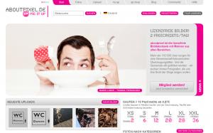 Aboutpixel - lizenzfreie Bilddatenbank