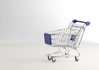 Online Shop - Dropshipping
