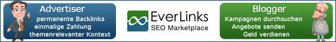 Everlinks Blogmarketing