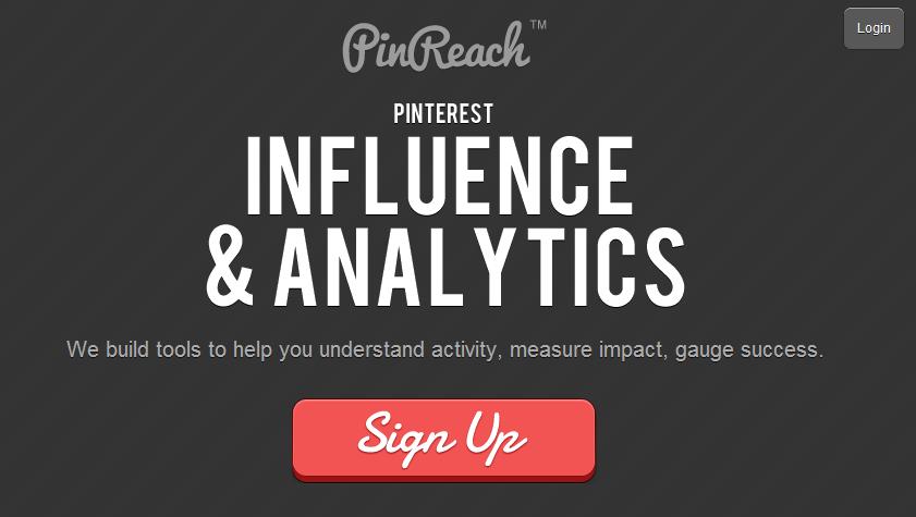 Pinreach