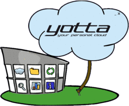 yotta-cloud-privat