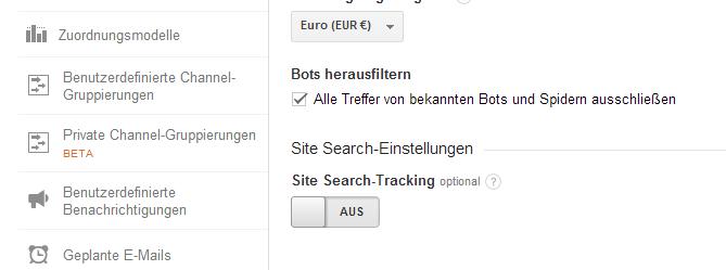 googleanalytics_bots_spider_Herausfiltern