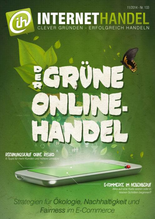 Gruener Online Handel