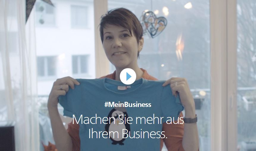 o2 mein Business