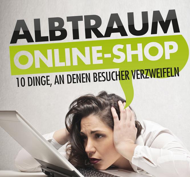 Albtraum Online SHop