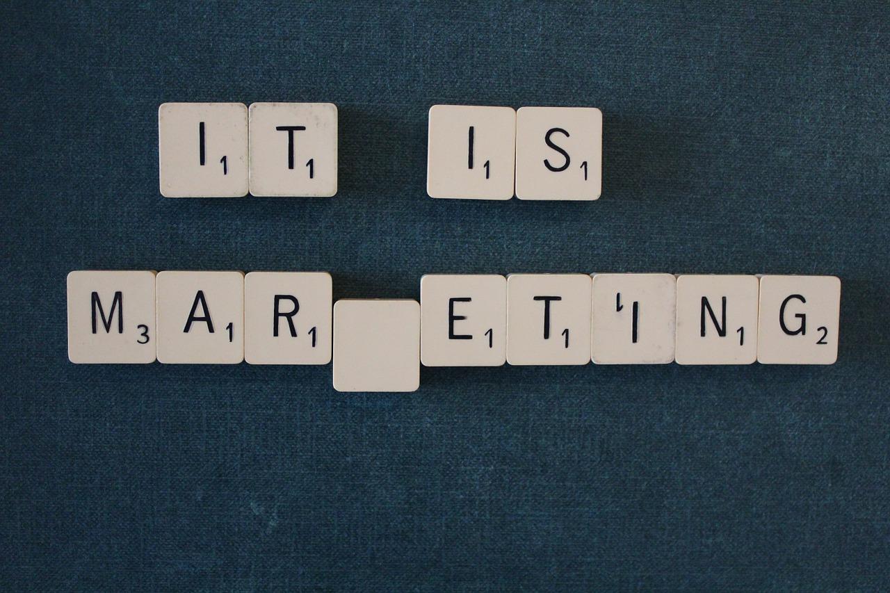 Selfmade Marketing