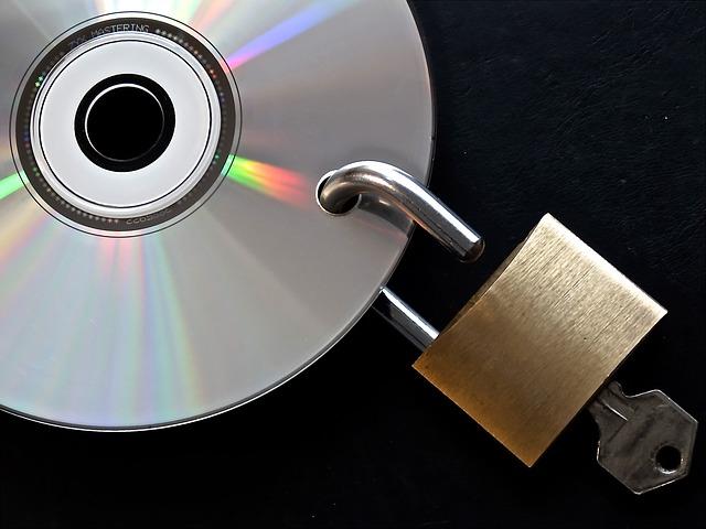 Datzensicherheit Malware