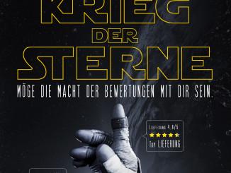 Krieg der Sterne - Online Bewertungen