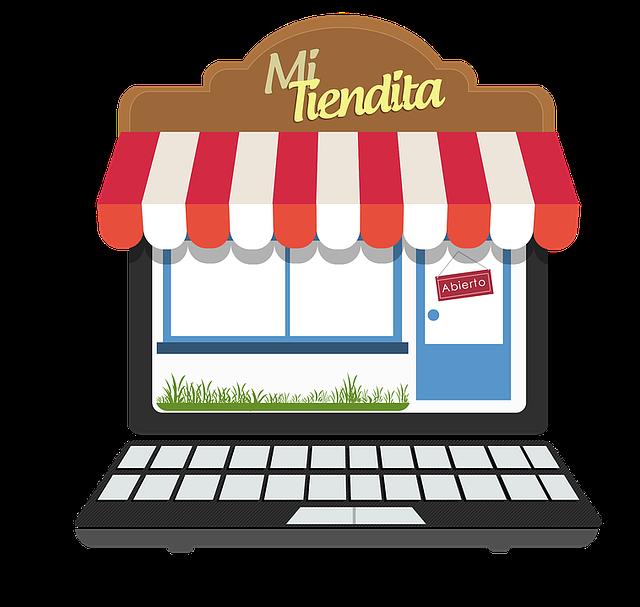 kategorien im online shop