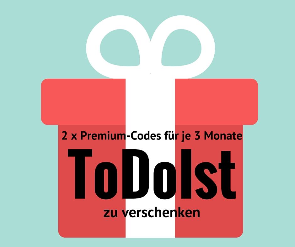 ToDoIst Premium