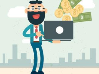 Online Banking und Trading