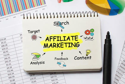 Affiliate Marketing für Anfänger