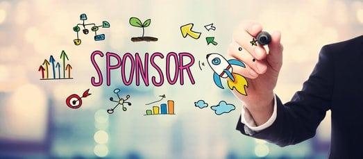 Sponsoring und Promotion