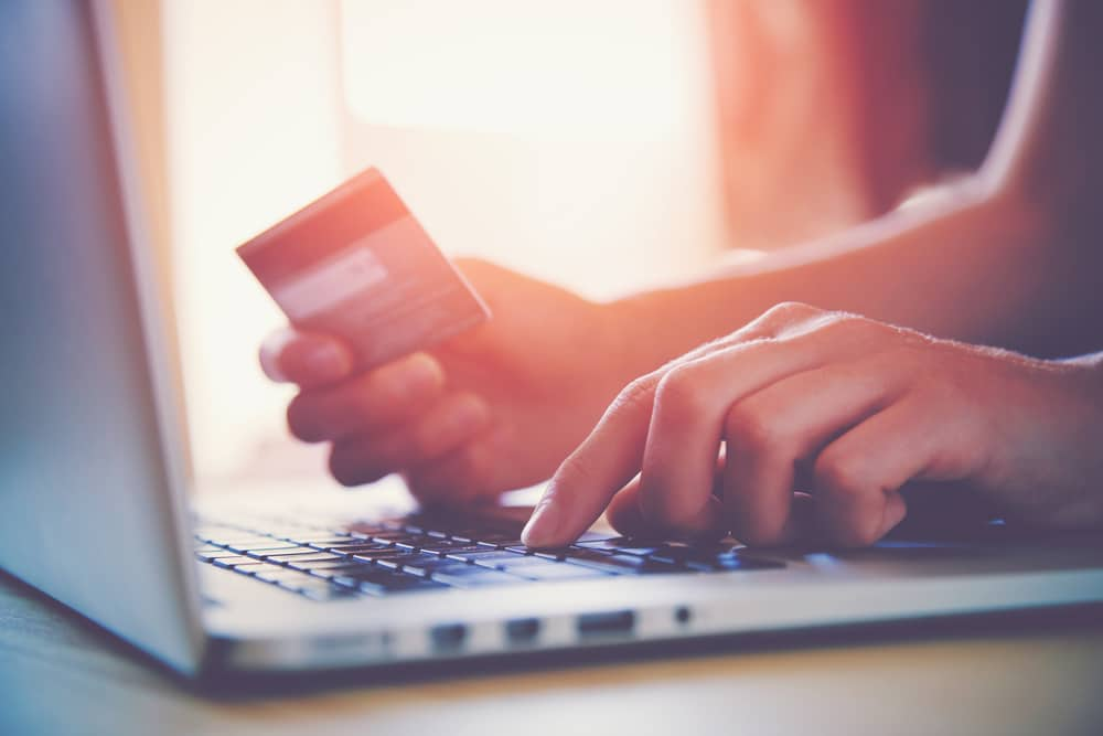 Payment Prozesse in Online Shops
