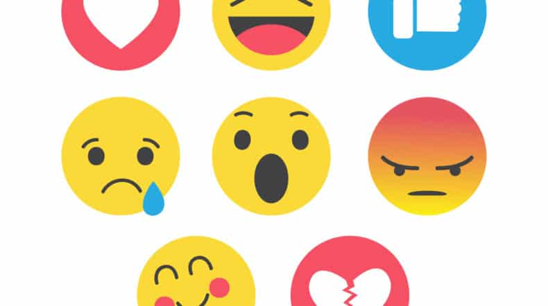 Emojis in den Google SERPS - SEO