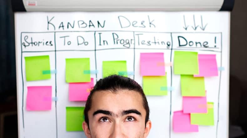 Kanban Projektmanagement