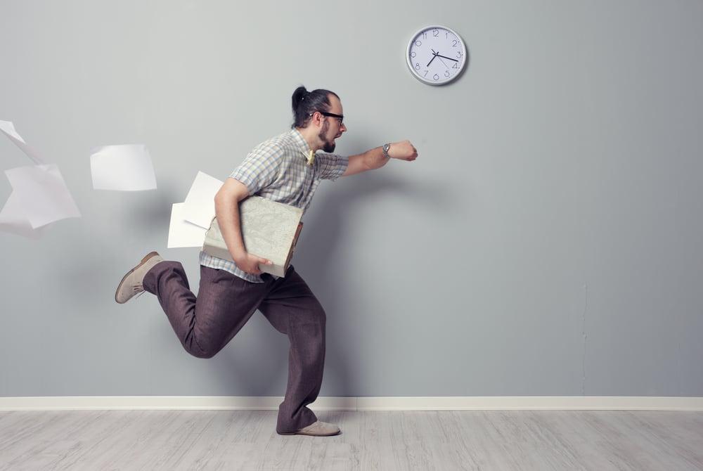 Zeitmanagement Selbständige