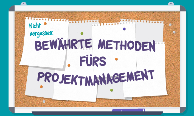 Projektmanagement Best Practices