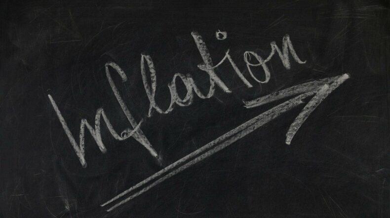 sparen inflation